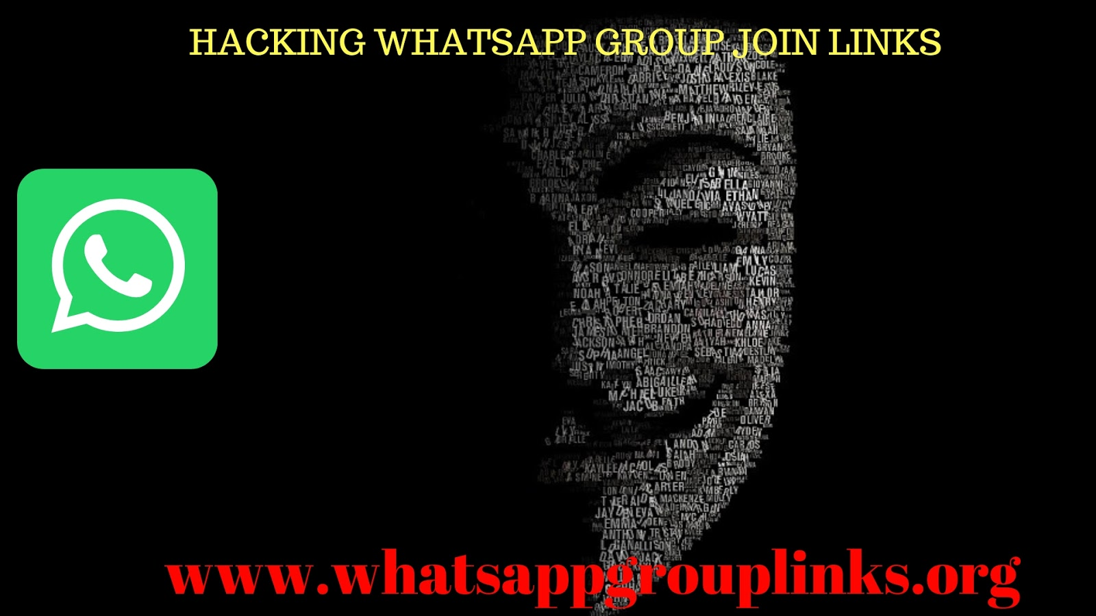 Join Hacking Whatsapp Group Links List Whatsapp Group Links - join hacking whatsapp group links list
