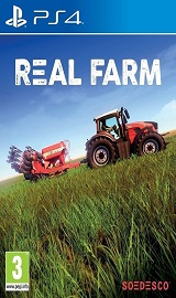 c564e088df95f73a21b90ed2573d3cdc943117f3 - Real Farm PS4 PKG 5.05