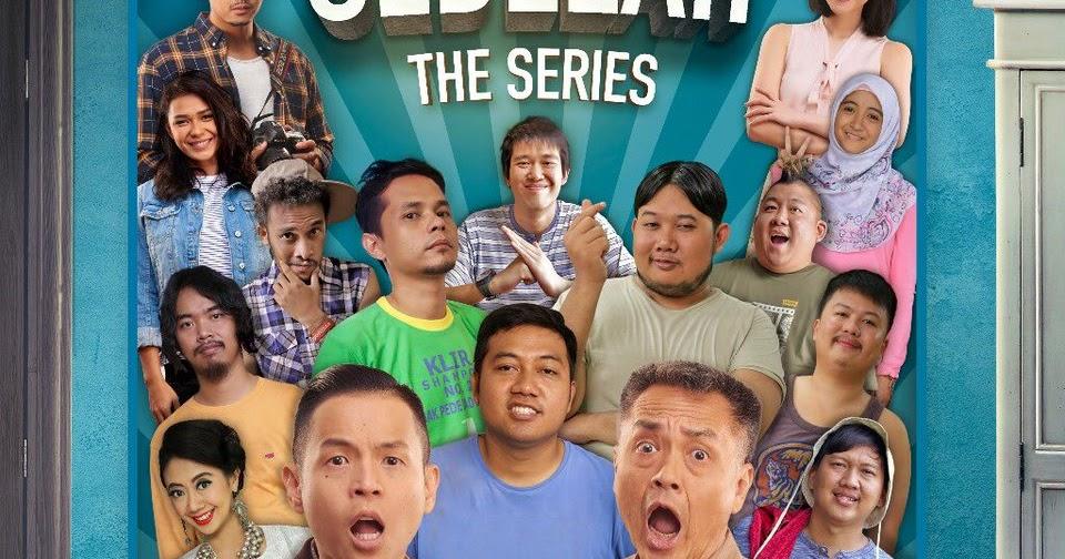 Cek Toko Sebelah: The Series (2018)