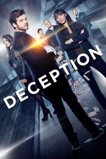 Lừa Dối Bậc Thầy / Ảo Ảnh - Deception (2018)