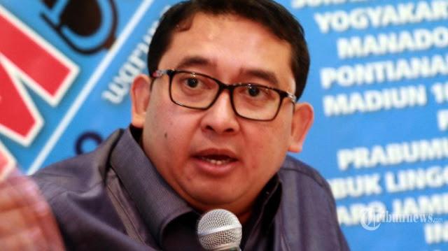 Fadli Zon Minta Pemerintah Berikan Dana Rp 5 Ribu Setiap Satu Suara di DPR
