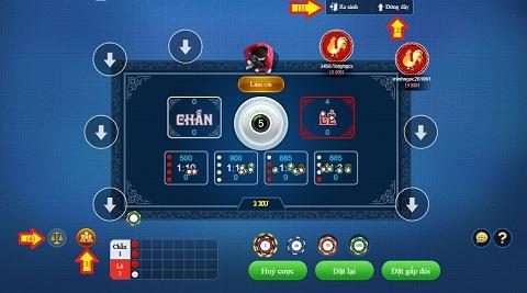 Thủ thuật chơi xóc đĩa để nhanh chóng mang về những chiến thắng
