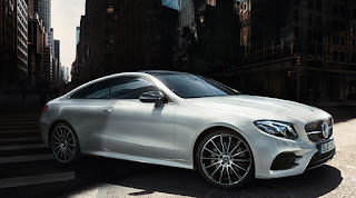 Kelebihan dan Kekurangan Mercedes Benz New E-Class Type R