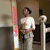 Genevieve Nnaji's stunning look to the Oba of Benin's coronation(Photos)