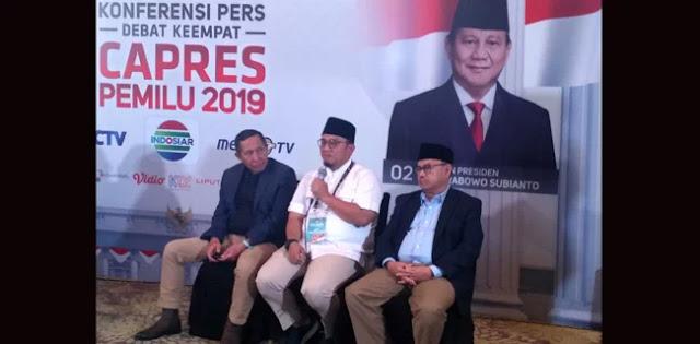 Konsep Jokowi Terkait Alutsista Kurang Tepat
