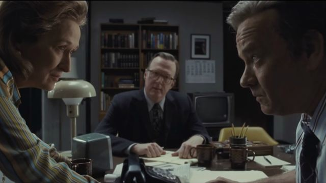Resenha The Post: A Guerra Secreta