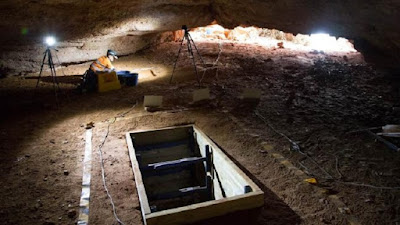 Secrets unearthed at Boodie Cave: humankind just got a little older