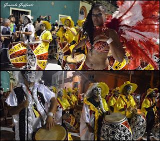 Desfile de Llamadas 2017 Montevideo Uruguay Con Alma y Vida