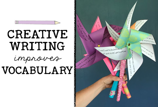 Make creative writing fun and engaging with these quick and easy creative writing lesson plans.