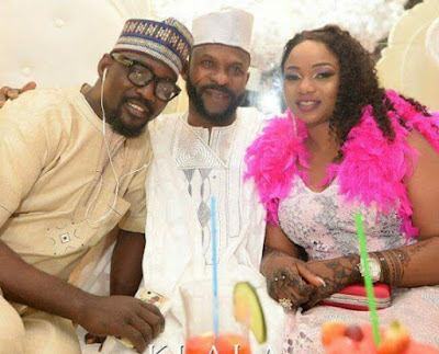 pasuma nollywood stars
