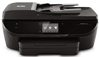 HP Officejet 5740 Printer Driver Download