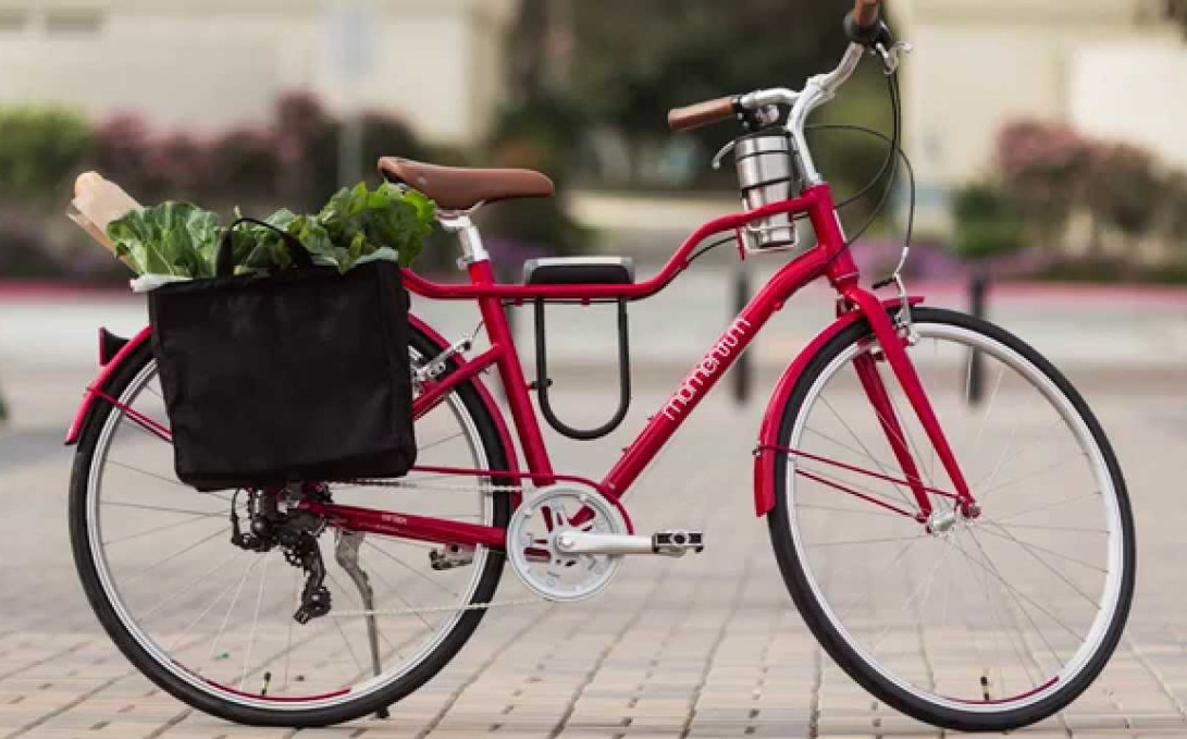 Better By Bicycle: The best value commuter and utility