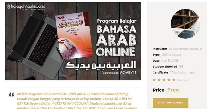 Belajar Bahasa Arab Baina Yadaik Jilid 1 Pelajaran 1 Dan 2