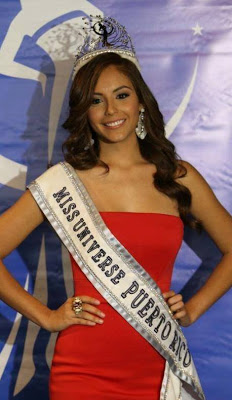 Judge dismisses $3 Million lawsuit from dethroned Miss Puerto Rico who got pregnant after winning crown
