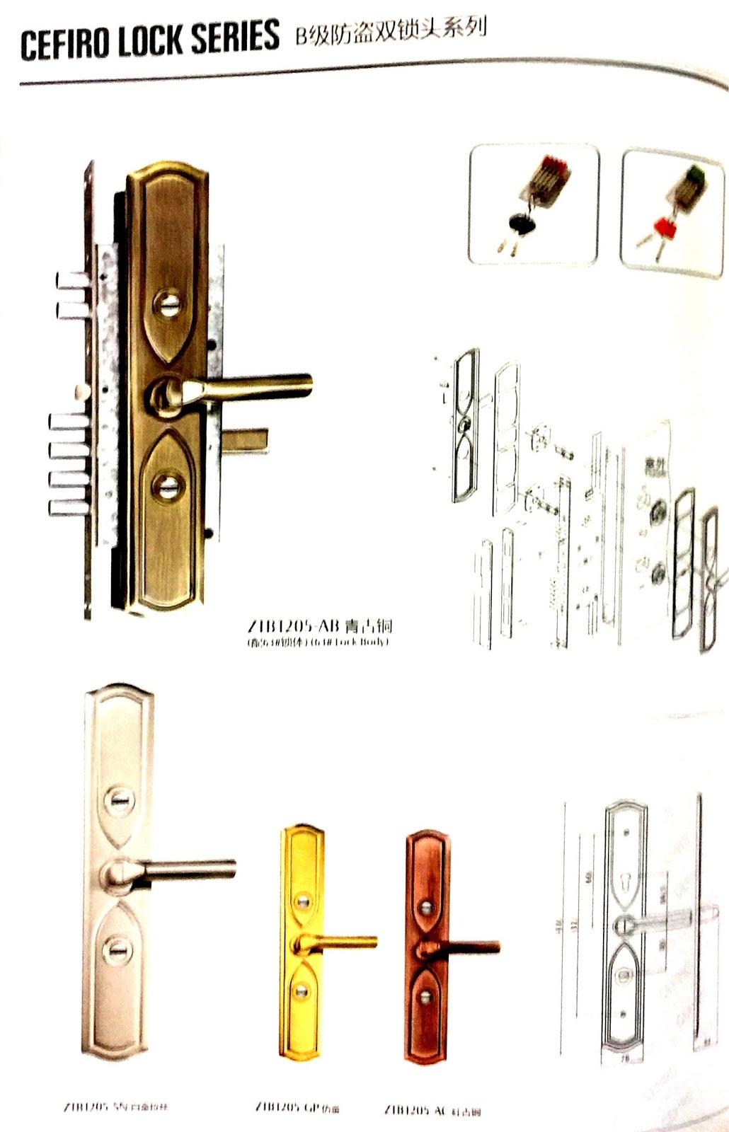 Hooply Door Lock Amp Hongli Hooply Stainless Steel Anti