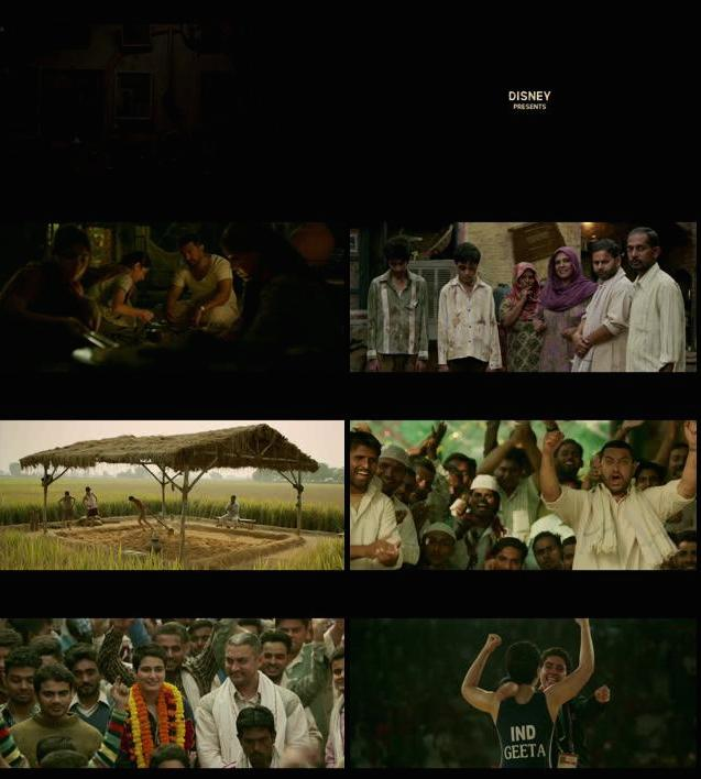 Download Sandli From Pagalworld 2: Dangal 2016 Official Trailer 720p HD Download