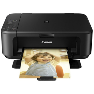 Canon PIXMA MG2220 Scanner Driver