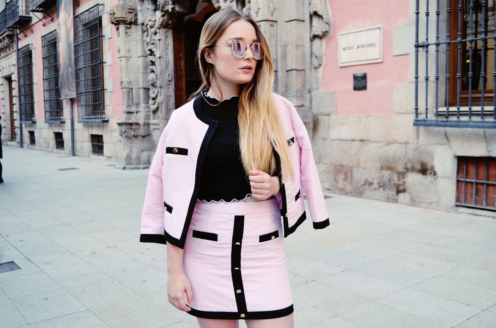 blogger españa