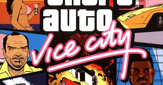 GTA Vice City Free Download For PC Full Version Game