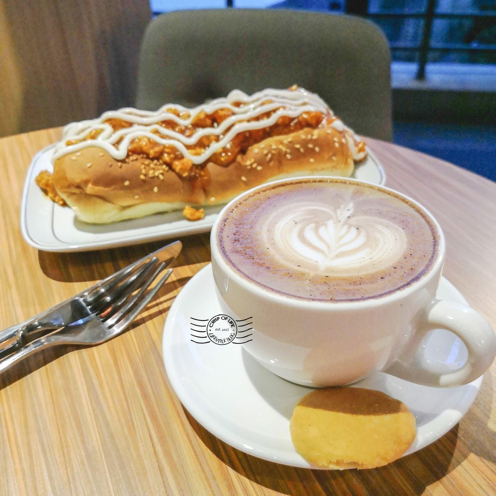 The Bean Cafe @ Lido Plaza, Kota Kinabalu, Sabah