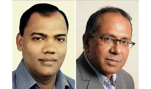 সিরাজগঞ্জ প্রেসক্লাবের হেলাল সভাপতি, রবিন সম্পাদক নির্বাচিত