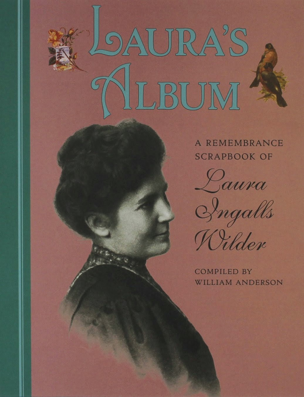 Laura's Album: A Remembrance Scrapbook of Laura Ingalls Wilder provides fans, both young and old, with photographs, writings, and additional memorabilia from Laura's life.