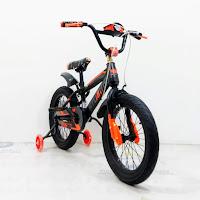 Sepeda Anak Atlantis Spart Musik 16 Inci