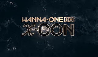 Wanna One Go Season 3: X-CON Episode 2