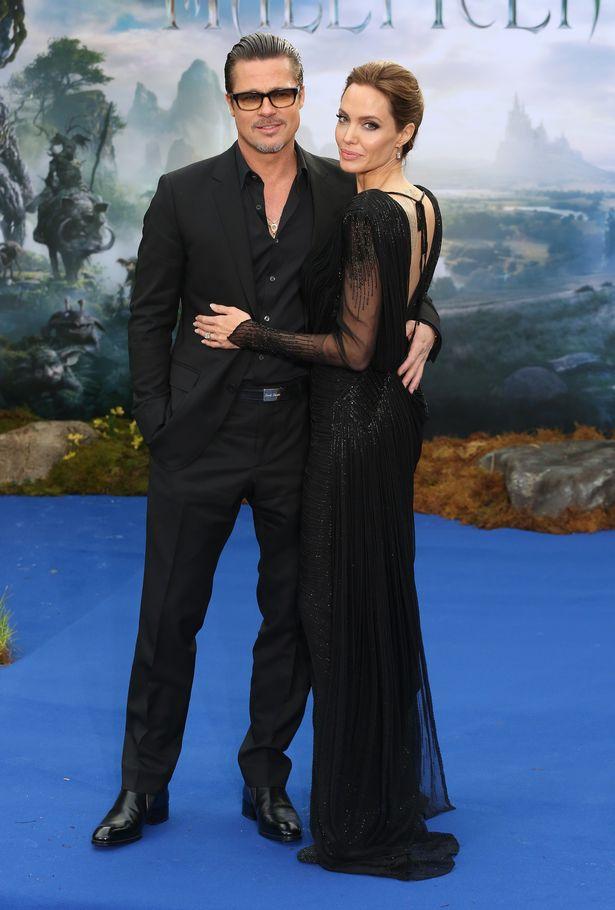 Brad-and-Angelina