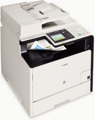 Download Driver Canon i-Sensys MF8580CDW