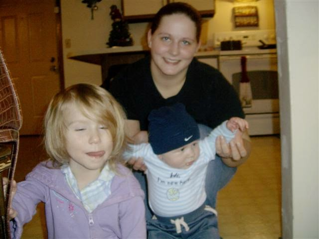 Danielle Is A Stay At Home Mother Of Four Boys All Whom Have Been Cloth Diapered She Started Out With Gerber Pins Prefolds And Plastic Pants In April