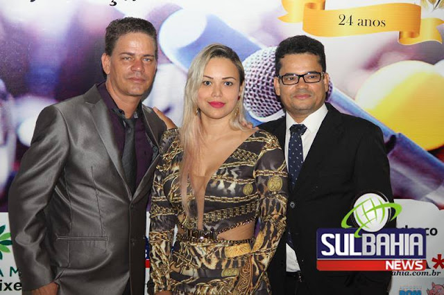 Porto Seguro terá edição especial dos 27 anos do Prêmio Imprensa Bahia 2018/2019 3