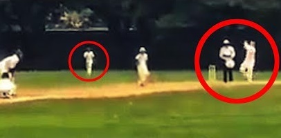 TRENDING: Thala Ajith Playing Cricket!