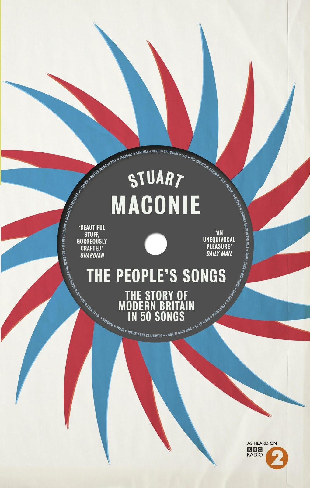 from Zackary is stuart maconie gay