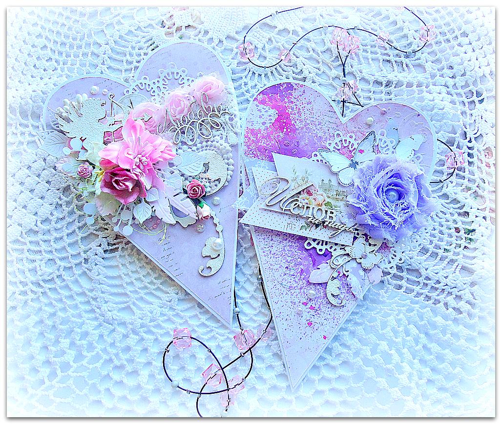 Открытки скрапбукинг любовь, первомаем открытках