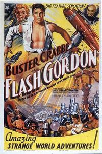 Watch Flash Gordon: Space Soldier Online Free in HD