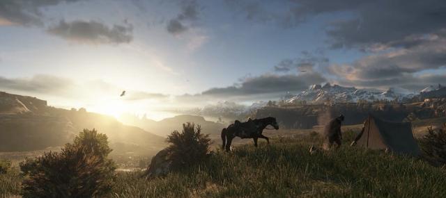 Red Dead Redemption 2 estrena tráiler, fecha aproximada y más