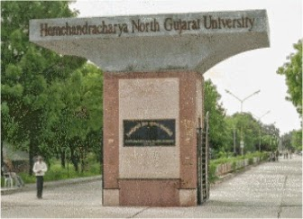 Hemchandracharya North Gujarat University