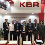 Jobs and vacancies in KBR UAE 2019