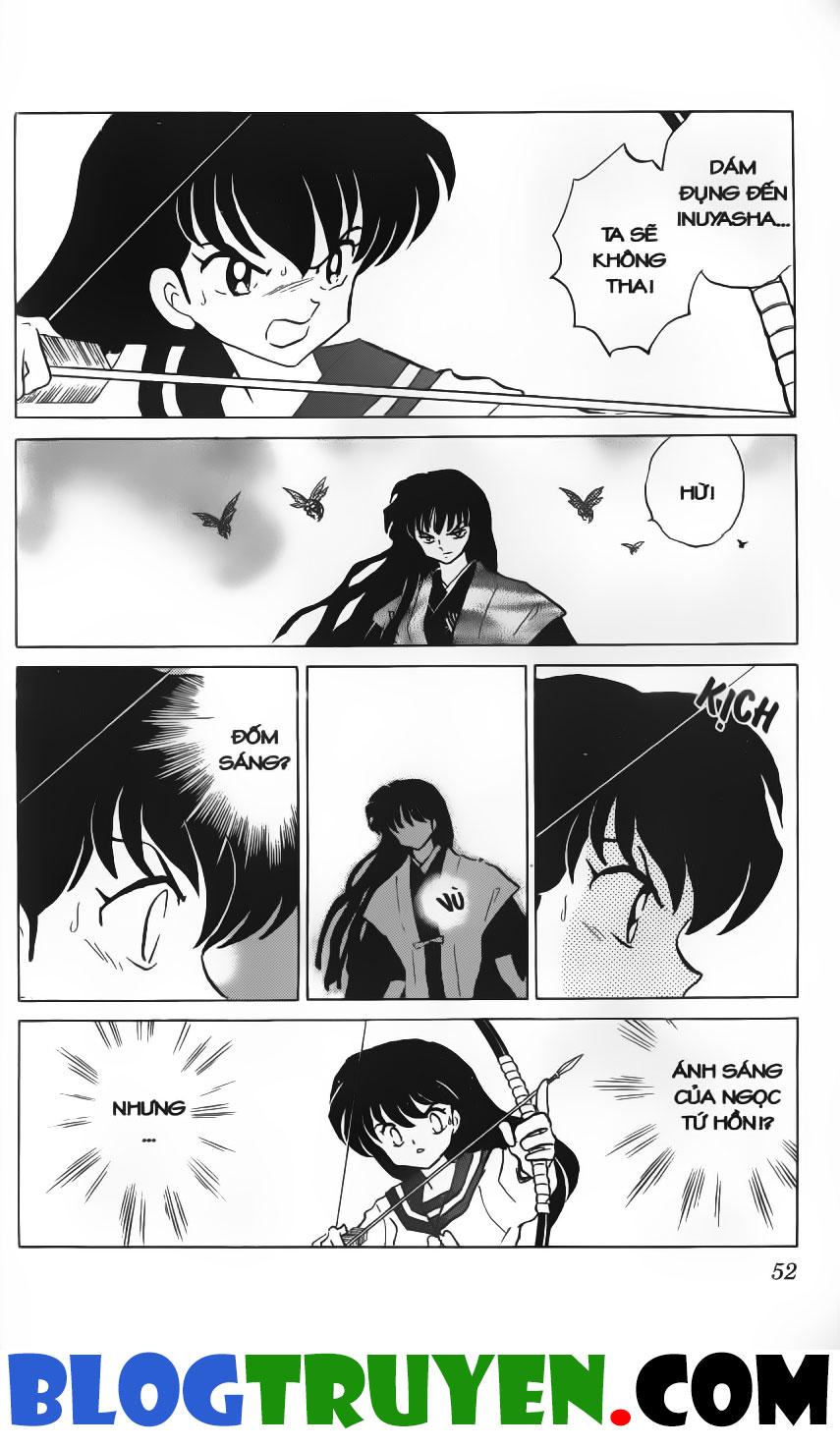 Inuyasha vol 16.3 trang 13