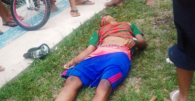 Soldado do exército é assassinado na Cidade do Povo, em Rio Branco