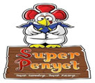 Lowongan Kerja Bulan Desember 2016 di Resto Super Penyet – Semarang (Manager, Supervisor, Admin, Parttime, SPG, Waitress, Cook Helper, Sopir, Cleaning Services & Serabutan)
