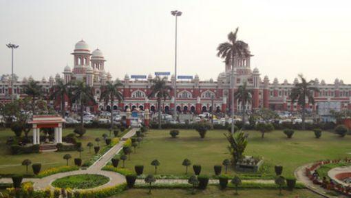 Char Bagh, Lucknow