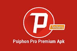 Psiphon Pro Premium Unlimited Speed v222 Apk