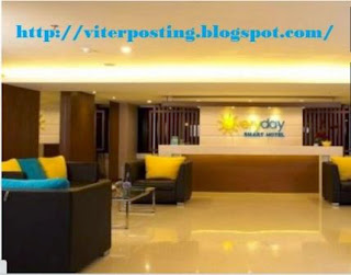 Everyday Smart Hotel Malang