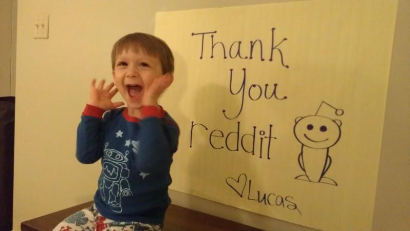 Altruism on Reddit | Sarah Lawrence College