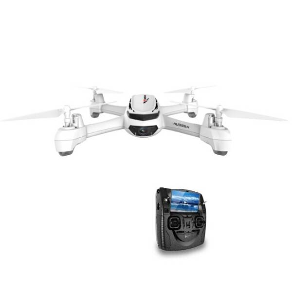hubsan H502S GPS Followme Quadcopter