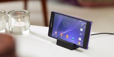 Spesifikasi dan Harga Sony Xperia Z2