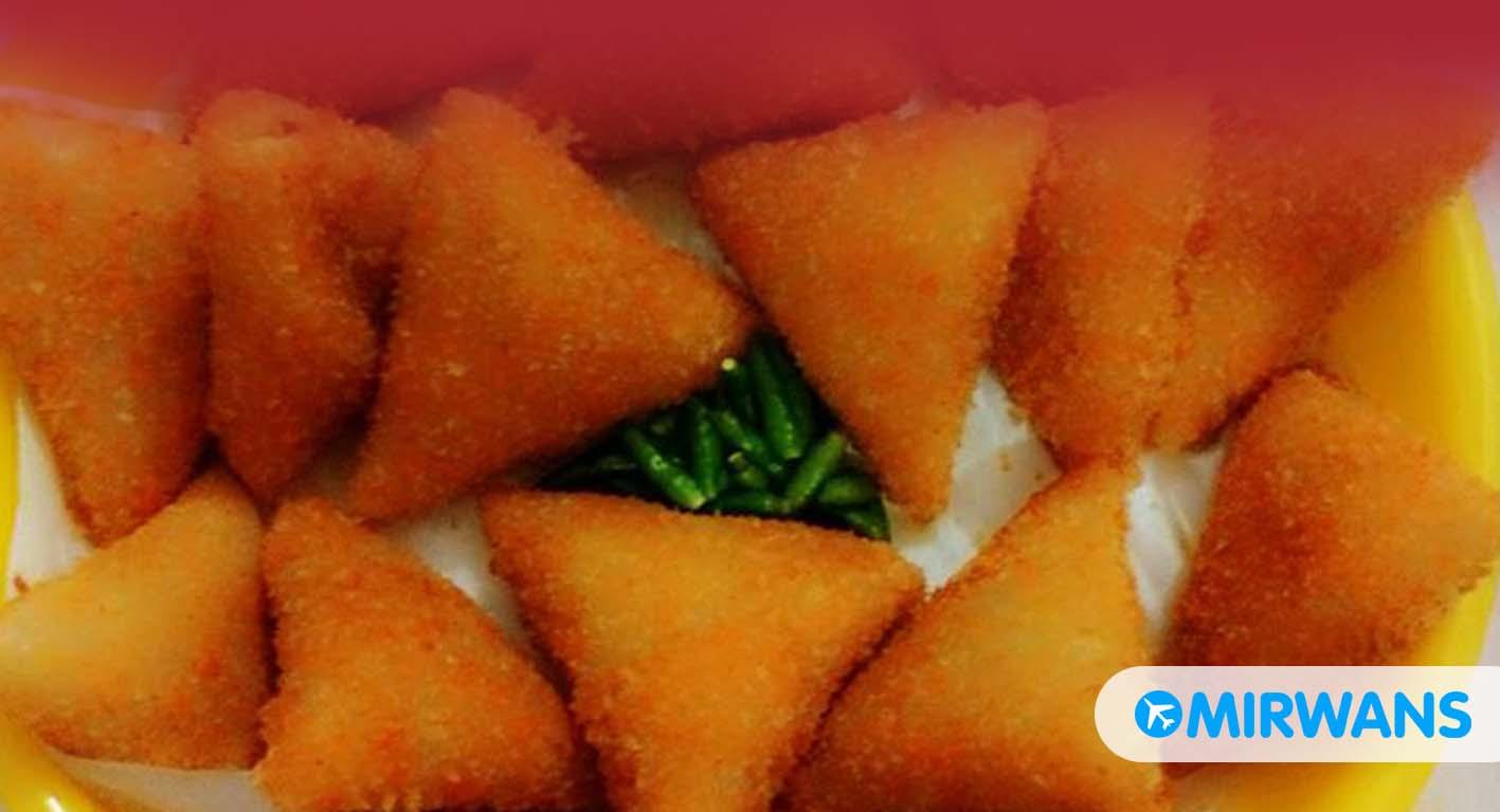 Risoness, Kuliner Pekanbaru yang Bisa di Pesan & Antar ke Alamat