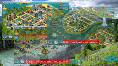 Download Game City Island 3 - Building Sim Versi 1.7.0 Apk Mod Android Terbaru